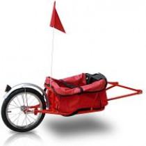 Cykeltrailer