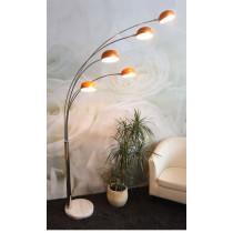 ARCH designer gulvlampe